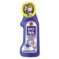 "Предварительная обработка глубоких пятен ""Top Precare for mud stains"""