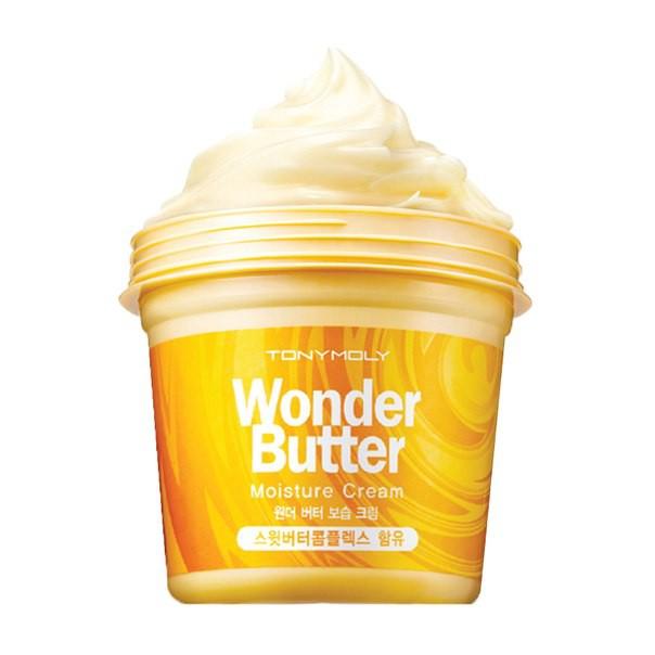 Крем универсальный питательный Tony Moly Wonder Butter Moisture Cream,